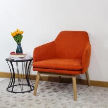 Ghế sofa đơn bọc vải Furnist Otis
