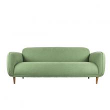 Sofa 3 chỗ bọc vải Furnist Galaxy