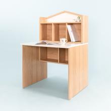 Bàn học gỗ MOHO HOSSI 120x75x133cm