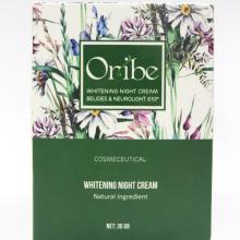 Kem dưỡng trắng da, mờ nám ban đêm Oribe 30g