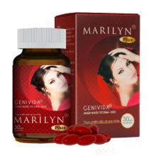 Viên uống bổ sung nội tiết tố cho phụ nữ Marilyn