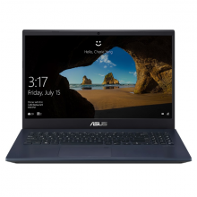 Asus F571GT-BQ532T i5 8300H 8GB 512GB SSD Nvidia GTX1650 4GB 15.6 FHD Win10