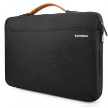 Túi chống sốc Tomtoc (USA) Spill-Resistant Macbook Pro 13'' - Black (A22-C02H01)