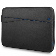 Túi Tomtoc (USA) Style Macbook Air Retina 13  Black (A18-C01D)