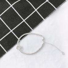 Lắc bi bạc vương miệng 2 - Ngọc Quý Gemstones