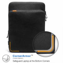 Túi chống sốc Tomtoc (USA) 360° Protective Macbook Pro 16″ - Black (A13-E01D)