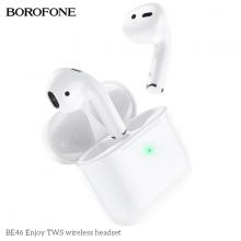 Tai nghe TWS Bluetooth 4.1 BE46 Borofone V5.0