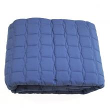 Ga trải giường Sa Maison, mã Botanic Blue, kích thước 160x200cm