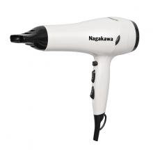 Máy sấy tóc Nagakawa NAG1605 - 2000w - màu ngẫu nhiên - hàng chính hãng - bảo hành 12 tháng