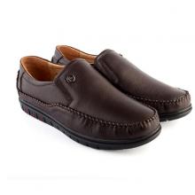 Giày da Pierre Cardin Loafer PCMFWLE083BRW màu nâu