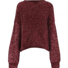 Áo len dệt kim lỏng Gabo Fashion 129417