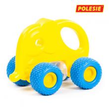 Xúc xắc voi con Gripcar đồ chơi Polesie Toys