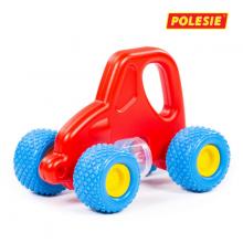 Xúc xắc máy kéo Griptrac đồ chơi Polesie Toys
