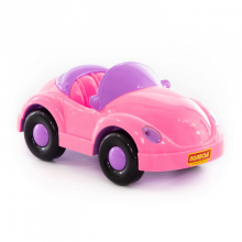 Xe đồ chơi Veronica Polesie Toys