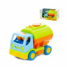 Xe chở dầu Hali đồ chơi Polesie Toys