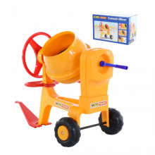 Máy trộn xi măng No.1 đồ chơi Polesie Toys