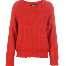 Áo len sáng màu đơn giản Gabo Fashion 129585