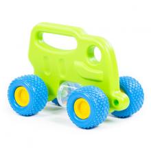 Xúc xắc xe tải Griptrac đồ chơi Polesie Toys