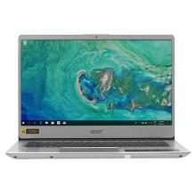 Máy tính xách tay Acer Swift SF314-56-596E Core i5-8265U Bạc - Sparkly Silver