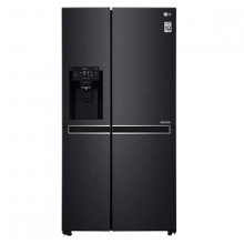 Tủ lạnh LG side by side inverter 668L GR-D247MC