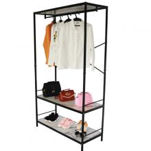 Tủ áo lắp ráp cao cấp Prota loại đơn PT-9102