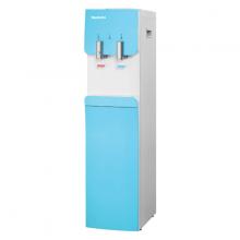 Cây Nước Nóng Lạnh Nagakawa NAG1103 - màu xanh - công nghệ làm lạnh block - hàng chính hãng