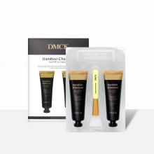 Sale sốc Mặt nạ than tre dạng lột - DMCK Bamboo Charcoal Peel-Off Gel Mask 50gx2pcs