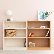 Kệ sách gỗ MOHO ITOKI tùy chỉnh độ cao