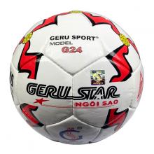 Bóng đá Gerustar Size 5 G24 (Đỏ)