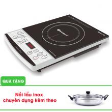 Bếp từ Bamboo BB1802B
