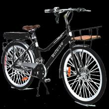Xe đạp trợ lực điện Wiibike SUMMER