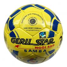 Bóng đá Gerustar Size 4 Samba khâu tay
