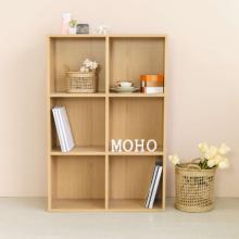Kệ gỗ kệ sách MOHO OSLO 901 1m2