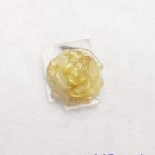Mặt đá hoa hồng thạch anh tóc vàng MD18A05