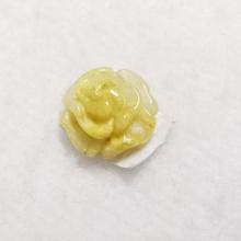 Mặt đá hoa hồng thạch anh tóc vàng MD18A04