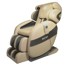 Ghế Massage Dr.Care Xreal MC912 – Màu kem