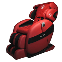 Ghế Massage Dr.Care Xreal MC912 – Màu đỏ
