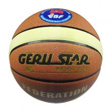 Bóng rổ Gerustar Size 7 PU 2M Federation - Dán
