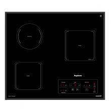Bếp 3 lò điện từ hồng ngoại inverter Nagakawa NAG1253M - premium - bảo hành 5 năm - made in Malaysia