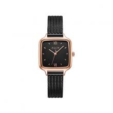 Đồng hồ nữ hàn quốc chính hãng ja-1264 (đen)