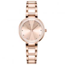 Đồng hồ nữ hàn quốc cao cấp ja-1209 (đồng)