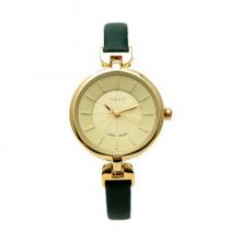 Đồng hồ nữ hàn quốc julius ja-864 (xanh rêu)