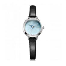 Đồng hồ nữ hàn quốc chính hãng ja-979( đen )