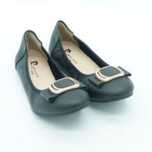 Giày búp bê nữ Pierre Cardin PCWFWLE131BLK màu đen