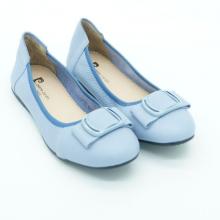 Giày búp bê nữ Pierre Cardin PCWFWLE131BLU màu xanh