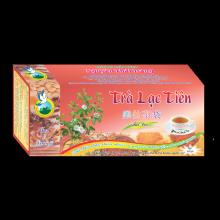 Trà lạc tiên trị mất ngủ-hộp 50 túi lọc x 2g-Nguyên Thái Trang – thảo dược thiên nhiên –tốt cho sức khỏe