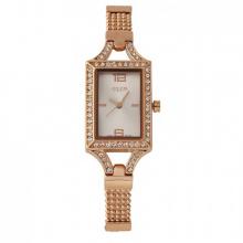 Đồng hồ nữ hàn quốc chính hãng ja-848 ( đồng )