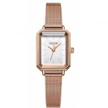 Đồng hồ nữ hàn quốc chính hãng ja-1223 ( đồng )
