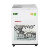 Máy giặt Toshiba 7 kg AW-K800AV(WW)