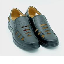 Giày nam Pierre Cardin PCMFWLE703BLK màu đen